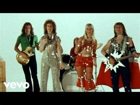 Ring Ring lyrics and video by ABBA