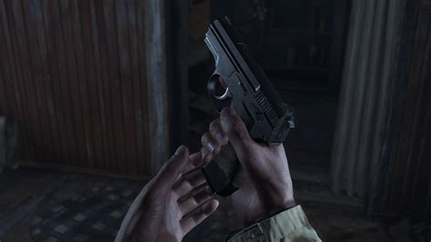 Resident Evil: Village video has a first look at inventory
