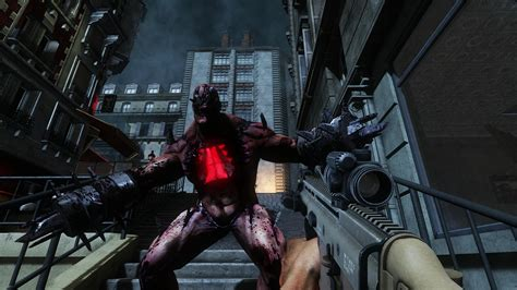 Watch the full Killing Floor 2 panel from PSX - VG247
