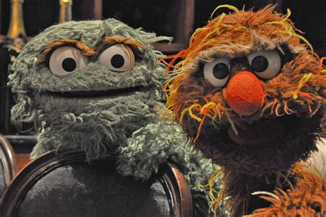 Can you tell me how to get to Jewish 'Sesame Street