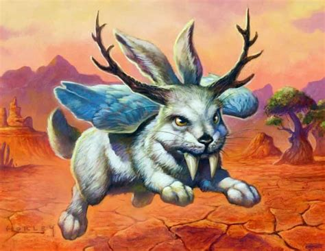 Mythical Creatures: 15 Of The Strangest 'Hybrids' - Realm