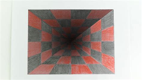 Easy Ways to Draw Op Art (with Pictures) - wikiHow
