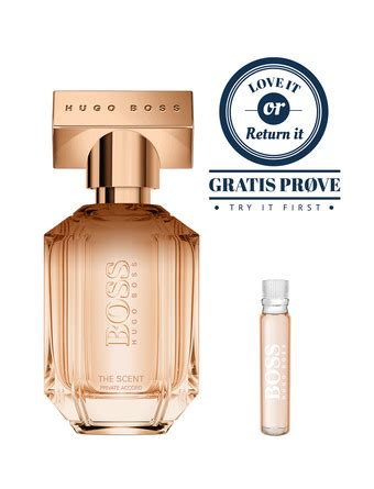 Køb Hugo Boss The Scent for Her Private Accord Eau de
