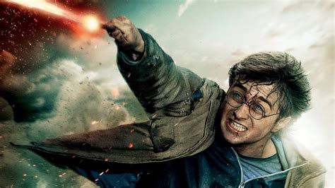 Harry Potter 1-7 Tribut - YouTube