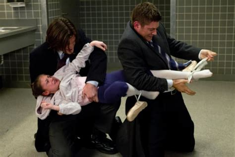 """Supernatural Season 7 Episode 16: """"Out with the Old"""