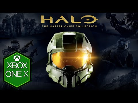 MCC Update | Halo: The Master Chief Collection | Halo