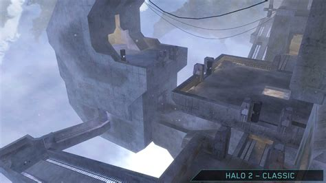 Take a gander at Halo: The Master Chief Collection's