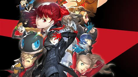 Persona 5 Royal is on sale for $40 - VG247