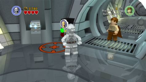 Image 17 - Lego Star Wars Modernized Character Texture