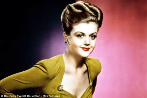Angela Lansbury says men's sex obsession can make women