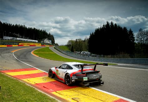 6 Hours of Spa-Francorchamps - Round 2 – Spa-Francorchamps