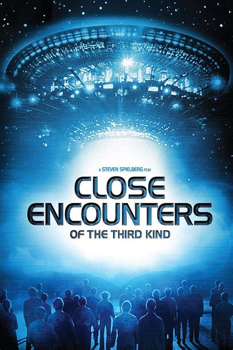 Close Encounters of the Third Kind | Golden Globes