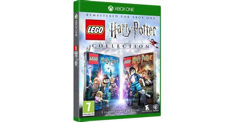 Lego Harry Potter Collection Xbox One • Compare prices (20