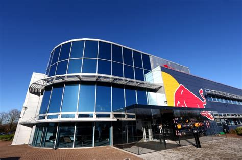 Red Bull Racing - Forma1-Live