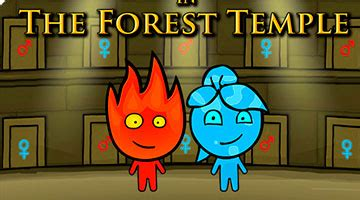 Fireboy & Watergirl - Play Free Online at
