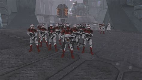 Commander Thorn image - Star Wars - Galaxy At War mod for