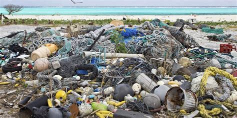 Plastic patch | the great pacific garbage patch, also