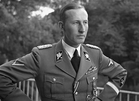 The Butcher of Prague: 7 Facts About the Life of Nazi