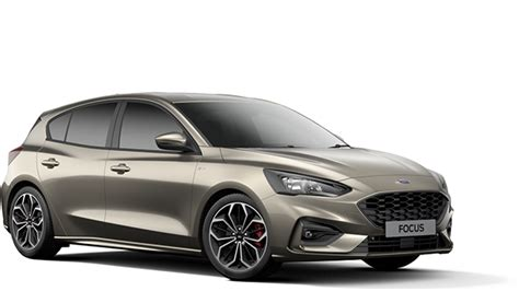 Ford Focus ST-Line X   New Ford Cars   OMC Motorgroup