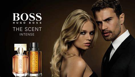 Boss The Scent Intense His & Hers - feelunique