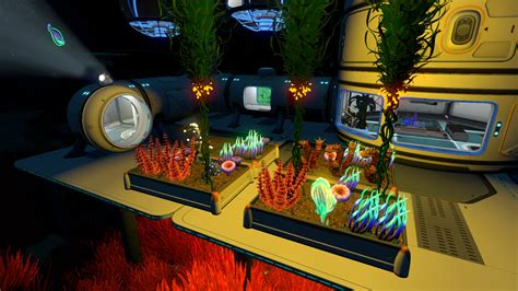 'Subnautica' Farming Update Adds Blueprints And